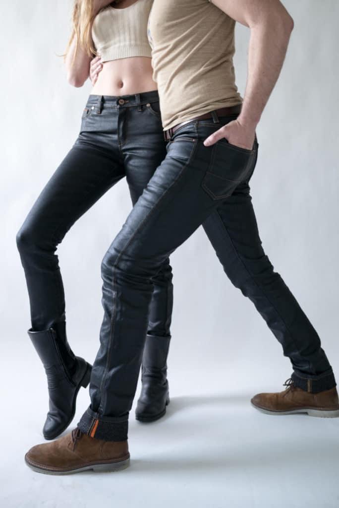 Jeans homme et femme BOLID'STER