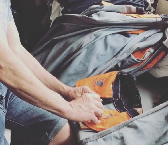 Contrôle Qualité des Jeans BOLID'STER